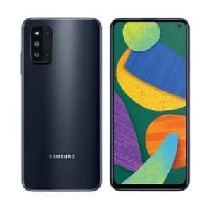 Galaxy F52 5Gのスペック・対応バンドまとめ
