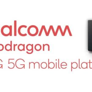「Snapdragon 778G 5G」発表!Snapdragon 780Gと立ち位置が被るSoC