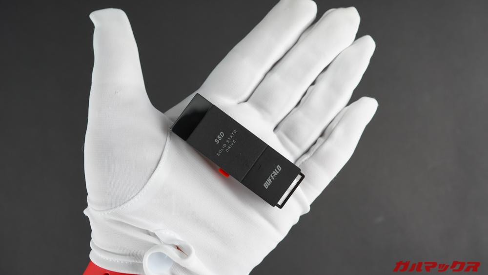 SSD-PUT500U3-B/N