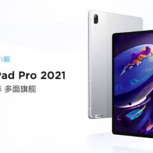 Lenovo「Xiaoxin Pad Pro 2021」「Xiaoxin Pad Plus」「YOGA Pad Pro」を発表!
