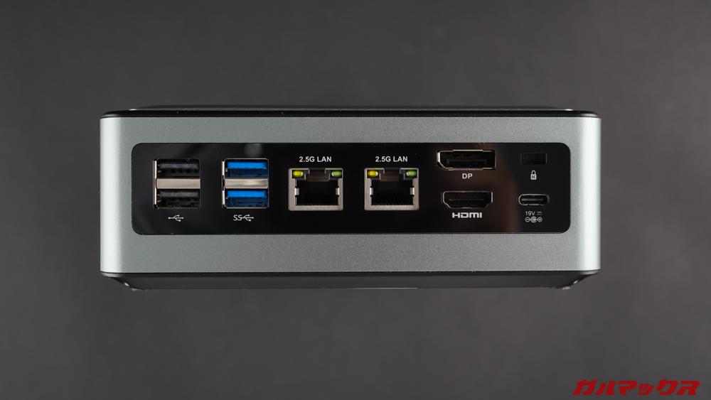 Minisforum TL50