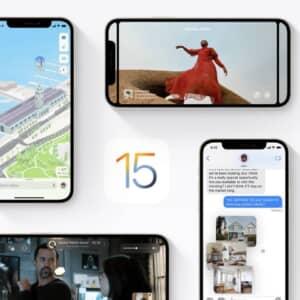 iOS 15発表!リリースは2021年秋!新機能で使い勝手良さげなアプデ内容4選と対応機種まとめ!