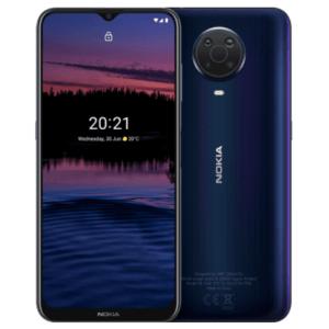 Nokia G20のスペック・対応バンドまとめ