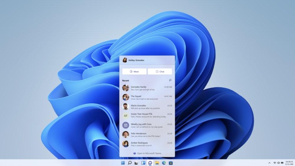 Windows 11 紹介