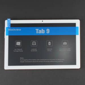 Blackview Tab 9のレビュー!150ドル以下なら旨味たっぷりな10.1型タブレット