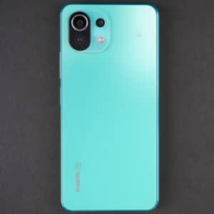 Xiaomi Mi 11 Lite 5Gのレビュー!コスパ重視のSIMフリースマホでトップクラスの仕上がり