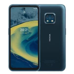 Nokia XR20のスペック・対応バンドまとめ