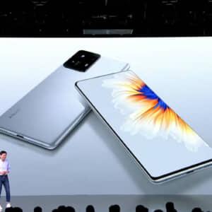 「Xiaomi MIX 4」発表!Snapdragon 888+と画面内蔵インカメラ搭載スマホ!