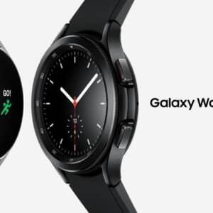 「Galaxy Watch 4」「Galaxy Watch 4 Classic」発表!クラシック版は回転式ベゼルを搭載!発売日は8月頃
