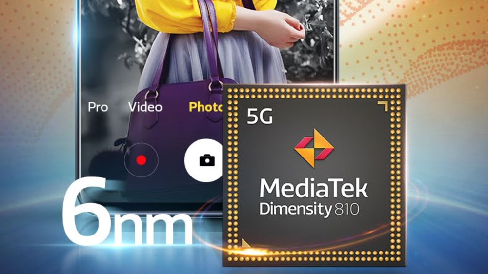 Dimensity 810