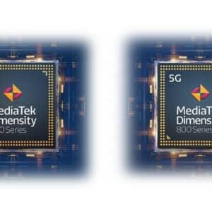 MediaTek「Dimensity 920」「Dimensity 810」発表!120Hz画面や5Gに対応したミドルレンジSoC