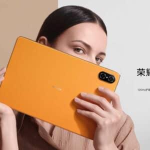「HONOR Pad V7 Pro」発表!ハイエンドSoCのKompanio 1300T搭載のタブレット!