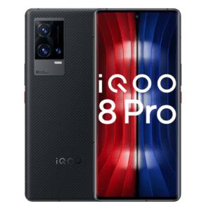 Vivo iQOO 8 Proのスペック・対応バンドまとめ
