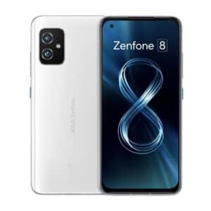 Zenfone 8 日本版のスペック・対応バンドまとめ