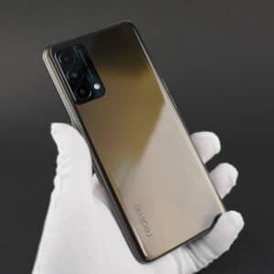 Realme GT Master/メモリ8GB(Snapdragon 778G)の実機AnTuTuベンチマークスコア