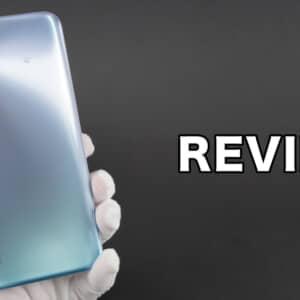 Redmi Note 10 JEのレビュー。安いけど妥協点も多い
