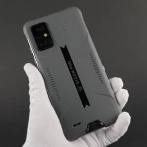 UMIDIGI BISON Pro/メモリ4GB(Helio G80)の実機AnTuTuベンチマークスコア