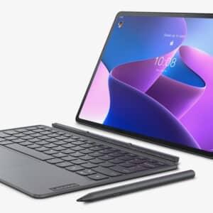 ハイスペックなタブレット!Lenovo「Tab P12 Pro」「Tab P11 5G」発表!
