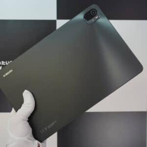 Xiaomi Pad 5/メモリ6GB(Snapdragon 860)の実機AnTuTuベンチマークスコア