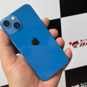 使ってるiPhoneがデカいと感じるならiPhone 13 mini!やっぱ大きさって重要だわ