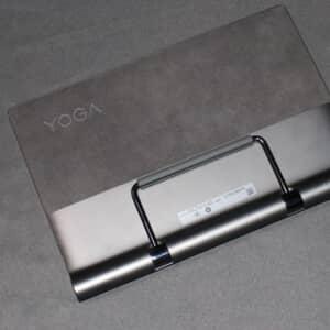 Lenovo YOGA Pad Pro/メモリ8GB(Snapdragon 870)の実機AnTuTuベンチマークスコア