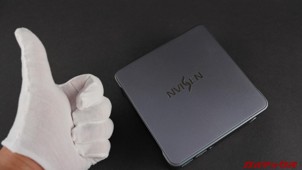 NVISEN MU02