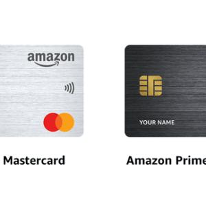 Amazonが年会費無料のMasterCardを11月1日より提供開始!既存ユーザは自動切り替え