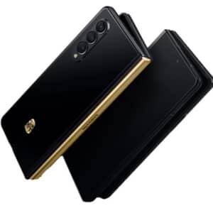 Samsung W22 5Gのスペック・対応バンドまとめ
