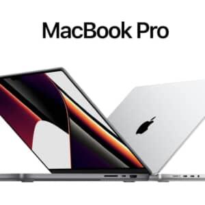 性能えぐいて。新型MacBook Proはマジで使いやすそう